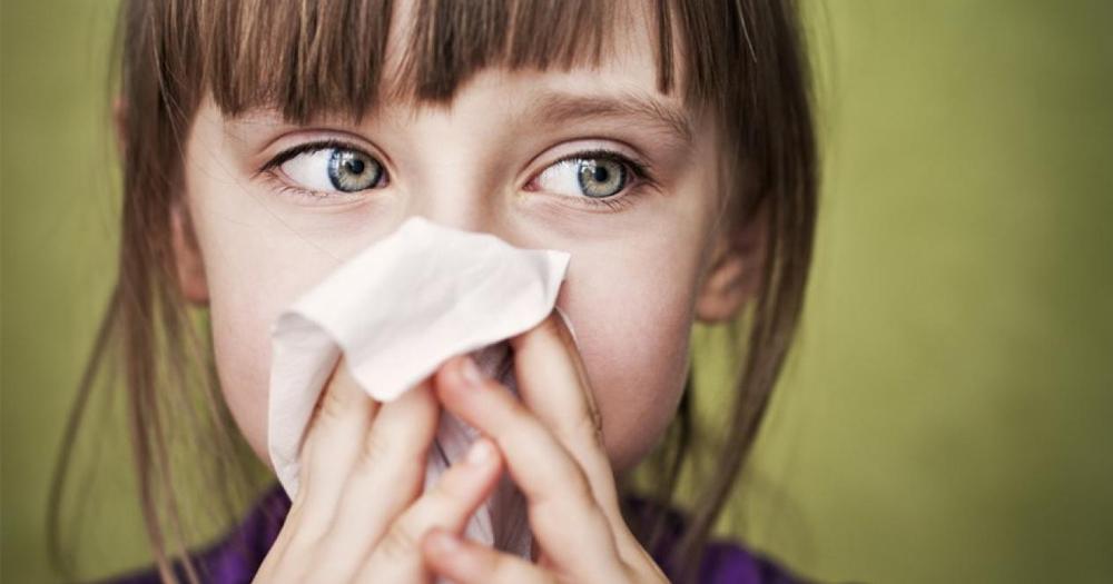 Ramuan Tradisional Untuk Mengobati Flu dan Batuk Pada Anak