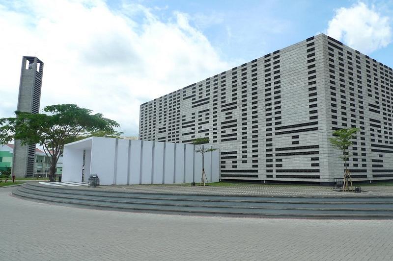 3 Masjid Indonesia Masuk Nominator Abdullatif AlFozan Award