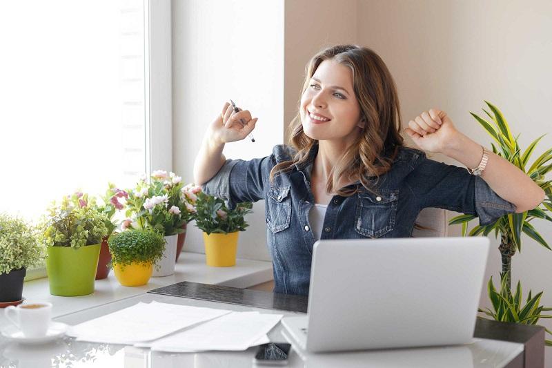 3 Tips Mengatasi Masalah Kurang Gerak di Kantor