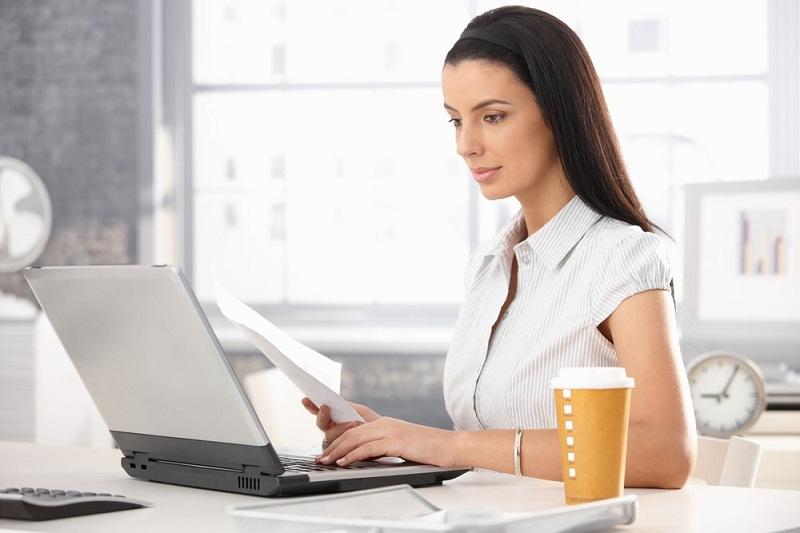 3 Tips Sederhana Supaya Tetap Sehat di Kantor