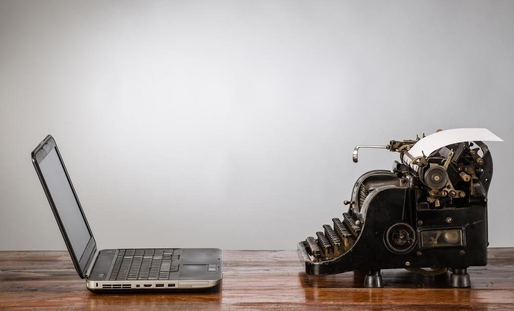 4 Peralatan Kantor Yang Sudah Ketinggalan Zaman