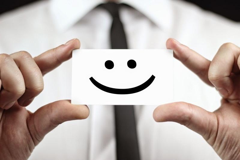 5 Cara Mudah Untuk Mendapatkan Kebahagian di Kantor