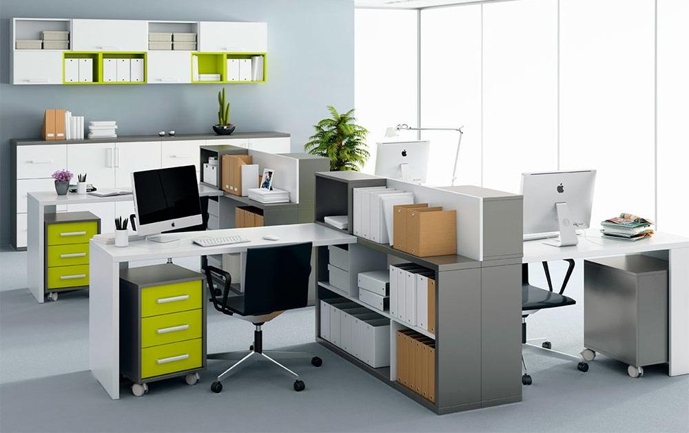 5 Pilihan Cat Tembok yang Cocok untuk Ruang Kantor