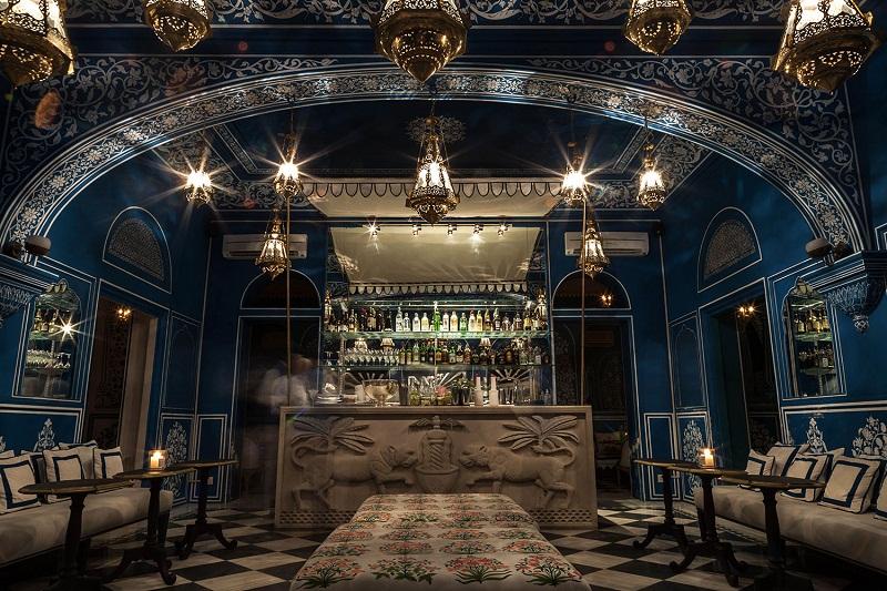 5 Restoran Dengan Desain Interior Terindah di Dunia