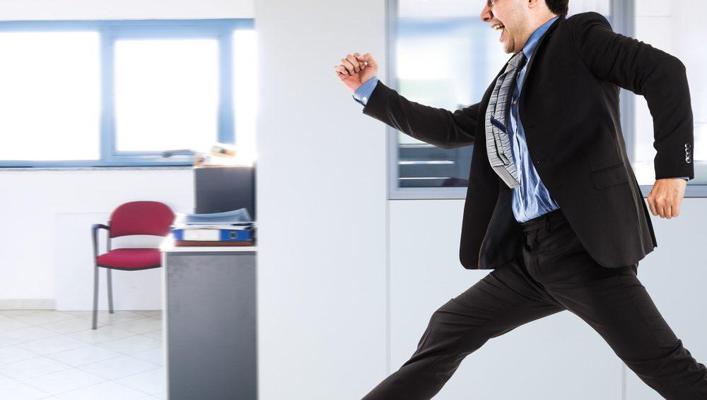 5 Tips Jitu Agar Tak Lagi Telat Datang ke Kantor