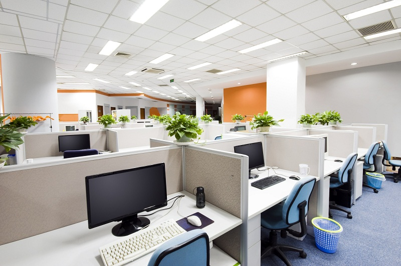 Tips Menciptakan Ruang Kantor yang Sehat