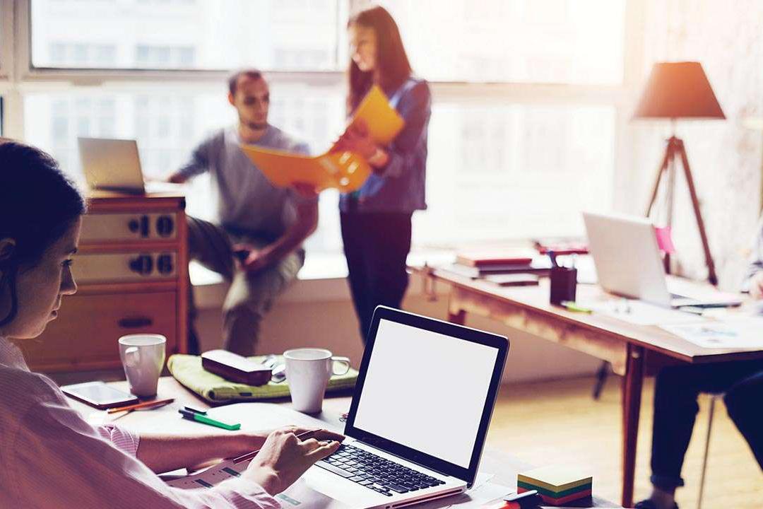 5 Tips Meningkatkan Produktivitas di Kantor