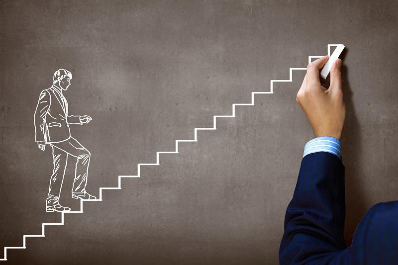 5 Tips Merencanakan Karir dan Masa Depan di Kantor