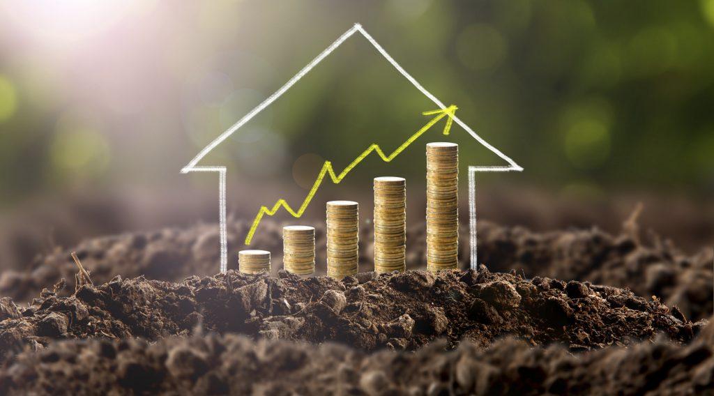 8 Pilihan Investasi Menggiurkan di Bidang Properti