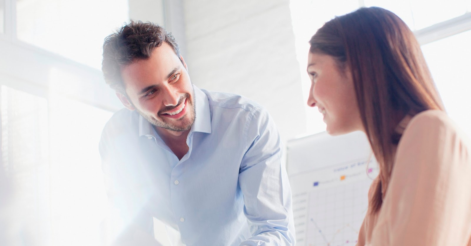 9 Tips Ampuh PDKT Sama Teman Kantor