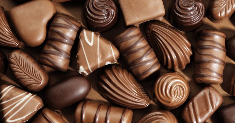 Manfaat Sehat Dari Cokelat