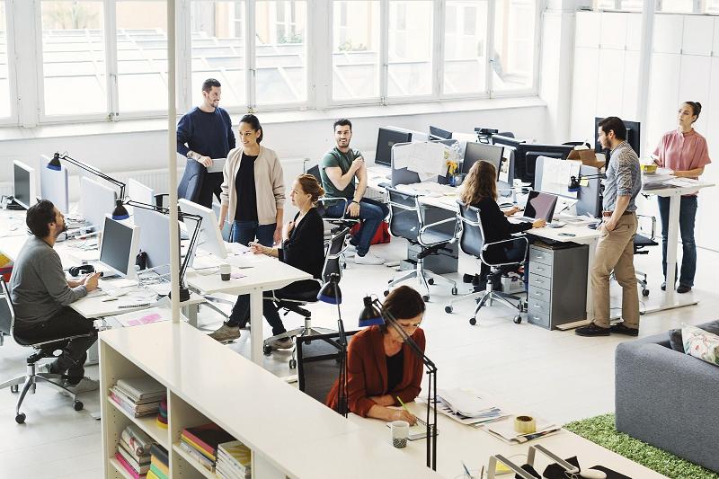 Alasan Mengapa Cahaya Alami di Ruang Kantor Dibutuhkan