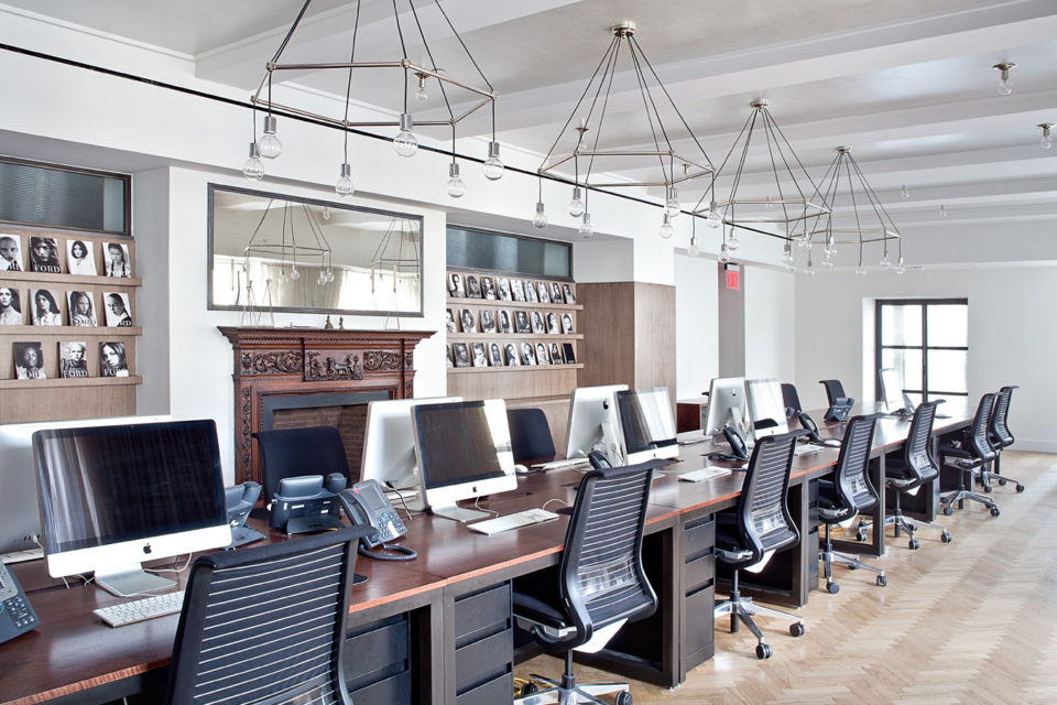 Alasan Mengapa Jasa Desain Interior Kantor di Butuhkan