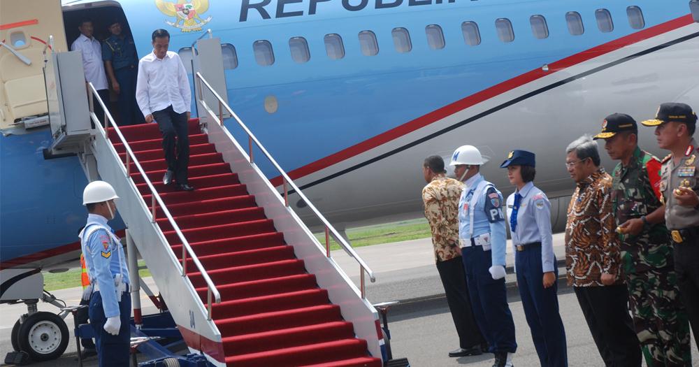 Apa Saja Agenda Kunjungan Jokowi ke Amerika Serikat