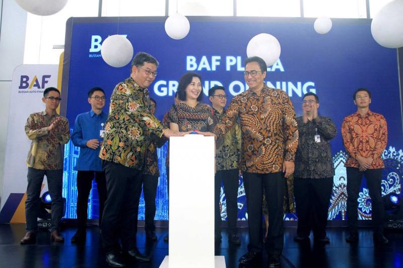 BAF Resmikan Kantor Baru di Jakarta Selatan