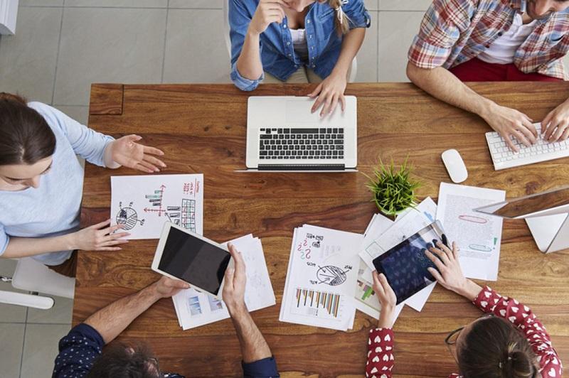 Beberapa Startup Teknologi AS Tak Lanjutkan Sewa Kantor