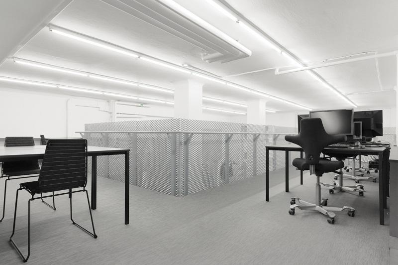 Begini Konsep Desain Ruang Kantor Kekinian