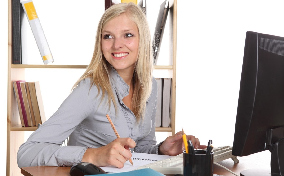 Belajar Kerja Teratur di kantor Dengan Tips Berikut Ini
