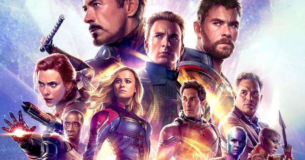 Bioskop CGV buka mulai pagi hingga dini hari untuk film Avengers Endgame