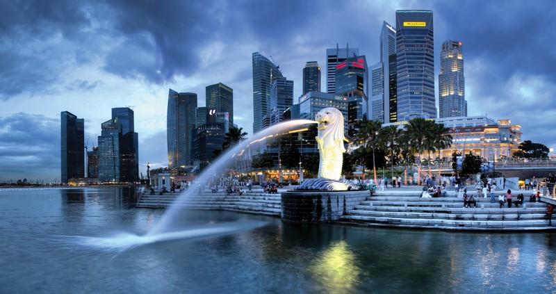 Bisnis Properti di Singapura Mulai Suram