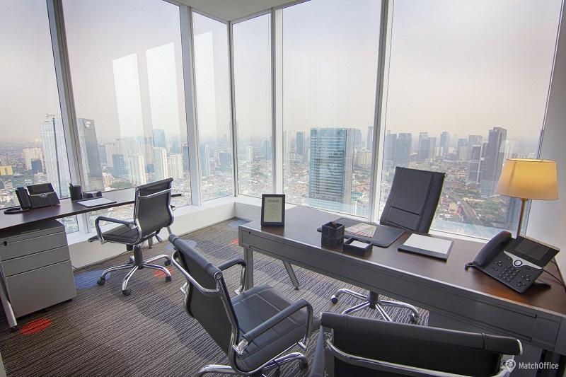 Bisnis Sewa Kantor Diperkirakan Pulih di Kuartal Ketiga