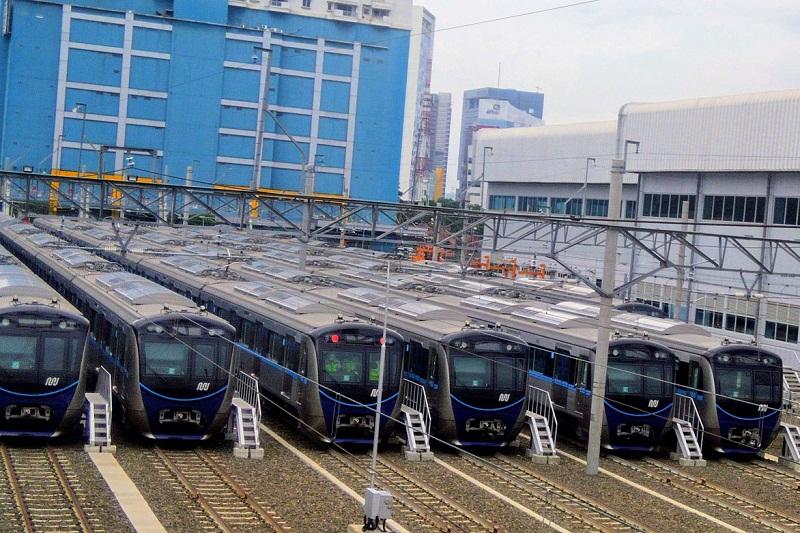 Bolehkah Pengembangan Kawasan TOD Diserahkan ke PT MRT?