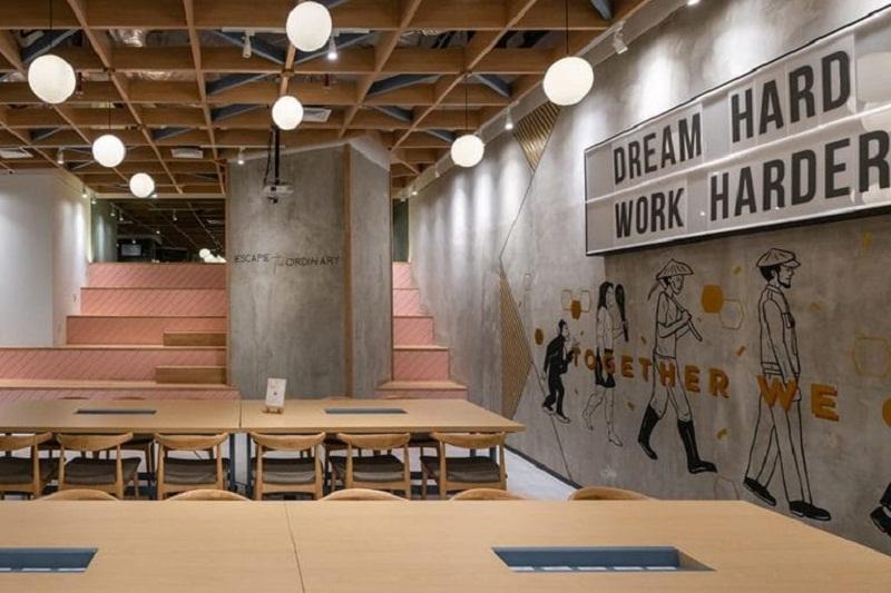 Buka Coworking Space di Plaza Indonesia, GoWork Gandeng BCA