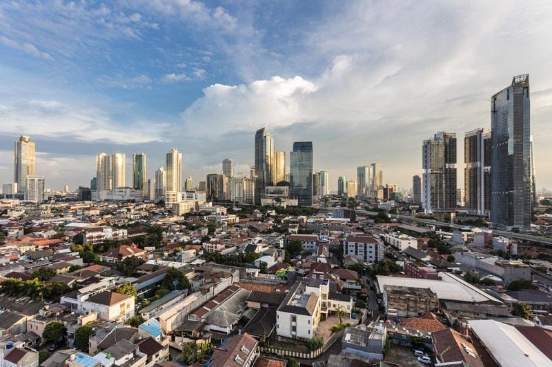 Butuh 40 Ribu Hektare Untuk Bangun Perkantoran, Jika Ibukota Pindah ke Luar Jawa