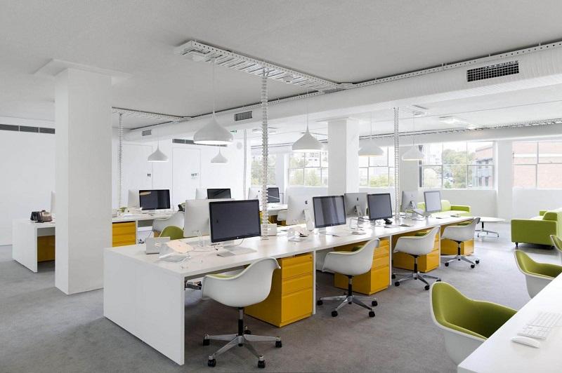 Cara Efektif Mencari Ruang Kantor untuk Lokasi Bisnis