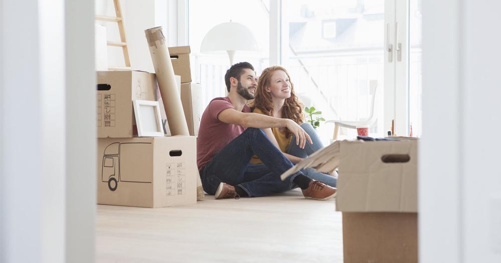 Cara bagi generasi milenial untuk bisa punya dua rumah