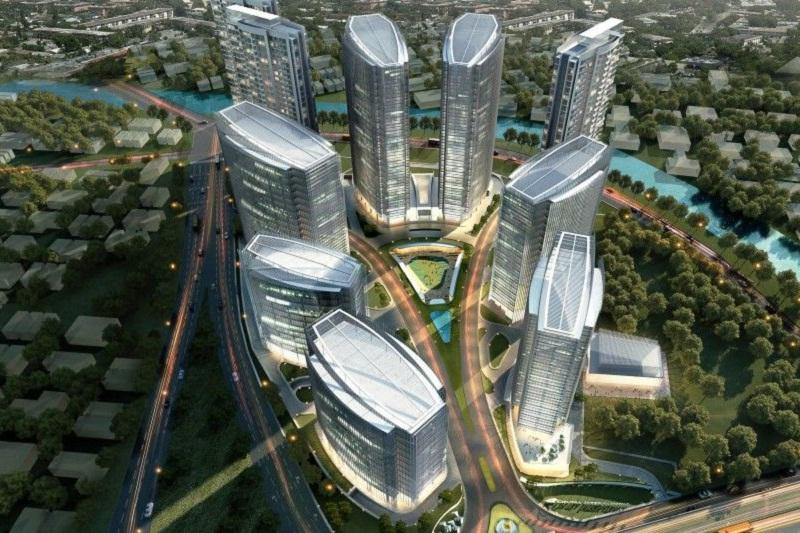 Ciputra Group Optimis Bisnis Perkantoran Akan Cerah