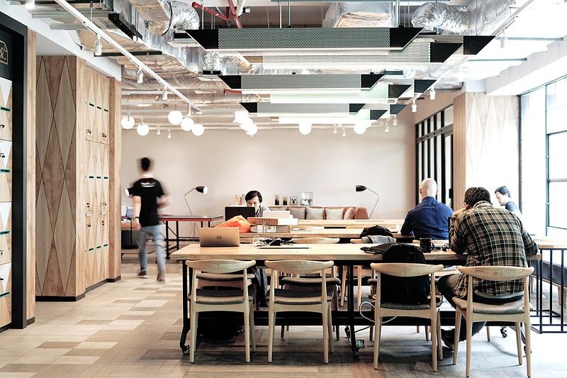 Coworking Space, Ruang Kantor Bersama yang Makin Diminati