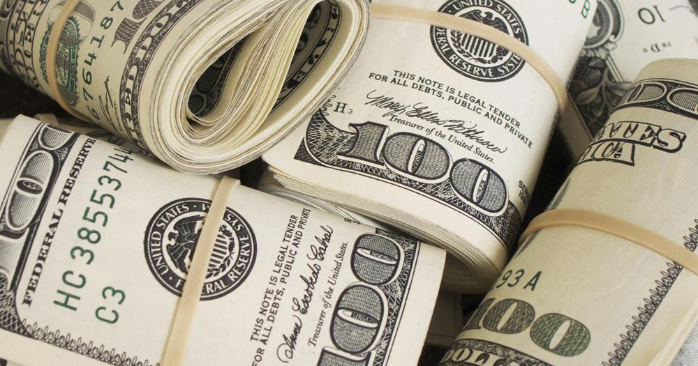 Dana asing untuk Surat Berharga Negara masuk 1,7 T saat aksi 22 Mei