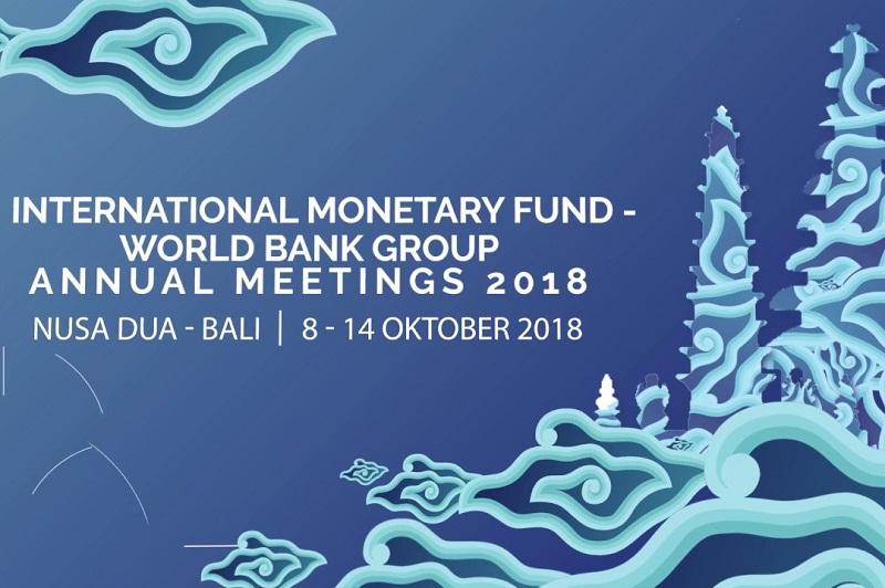 Dari Sewa Kantor IMF-WB Negara Dapat Dana Tambahan Rp 44,4 Miliar