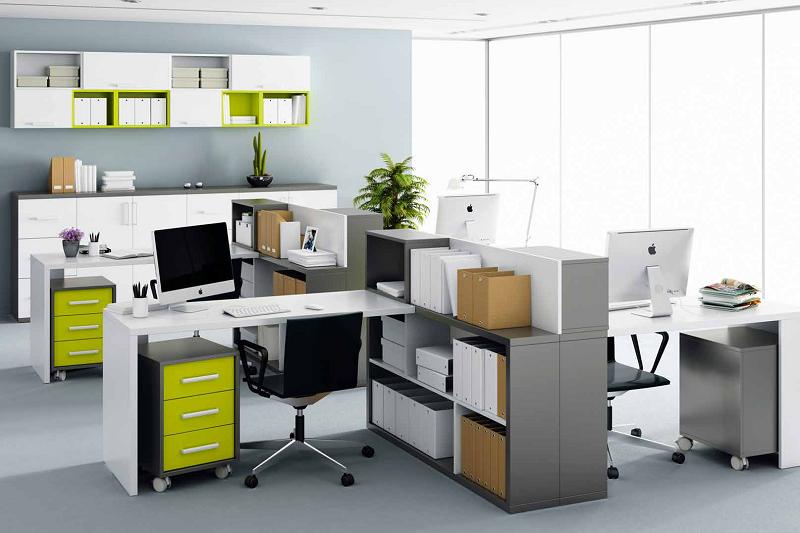 Desain Interior Kantor Minimalis Bikin Kerja Lebih Nyaman