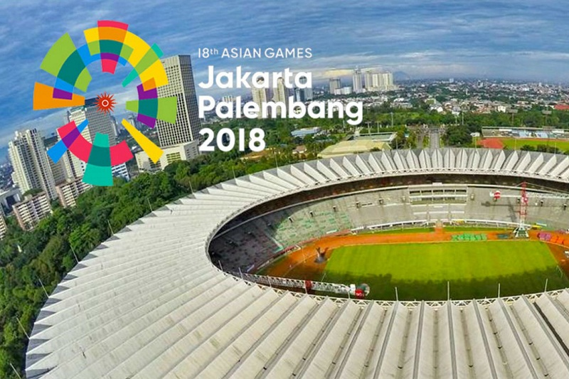 Dishub DKI akan Minta Perkantoran Jadi Area Parkir Asian Games