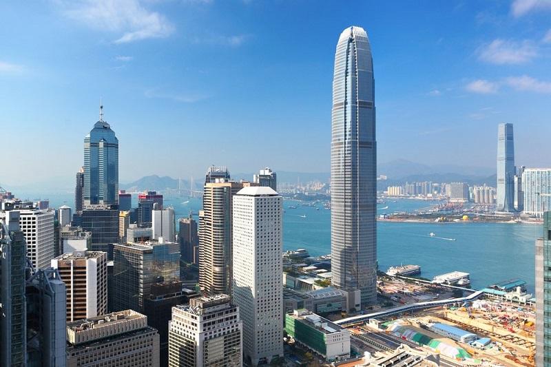 Ekspansi, Alibaba dan ByteDance Sewa Kantor di Hong Kong