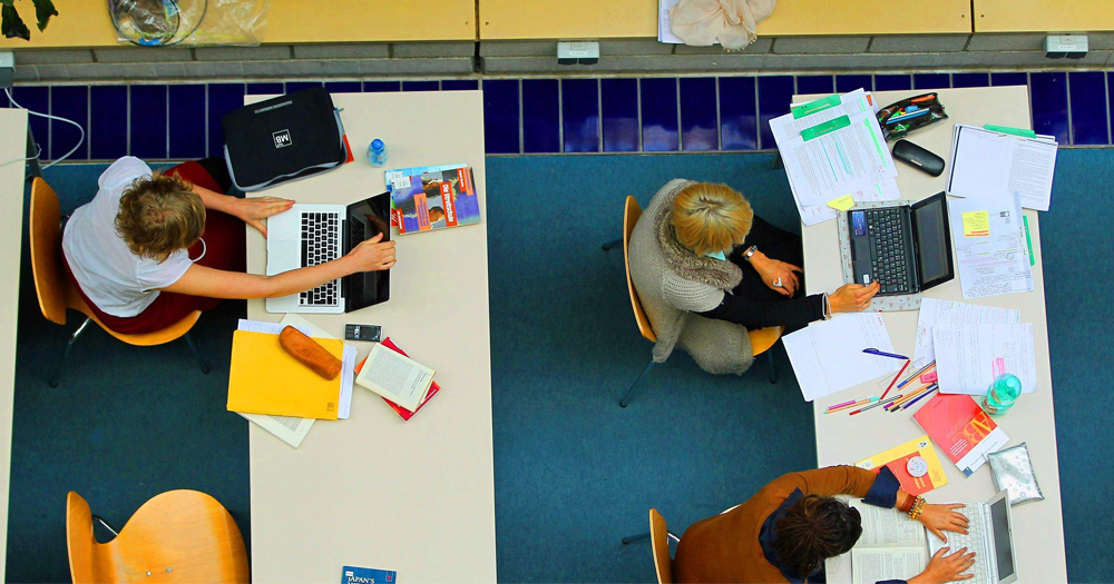 Gangguan Kerja Di Kantor Dan Cara Mengatasinya