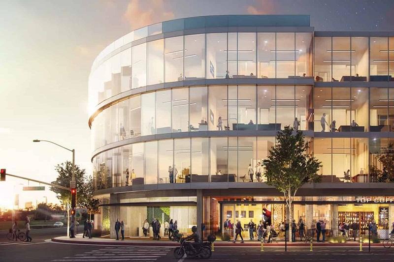 Gantikan HBO, Apple Sewa Kantor Baru di Culver City