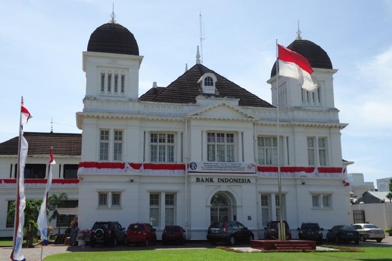 Gedung Kantor BI Aceh Layak Menjadi Situs Sejarah Banda Aceh