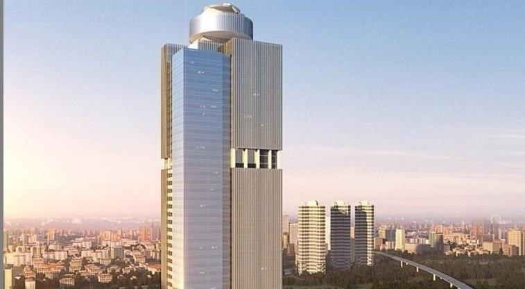 Gedung Tertinggi di Jakarta, Dari Sarinah ke Cemindo Tower