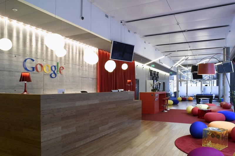 Google Kembali Buka Kantor 6 Juli Mendatang
