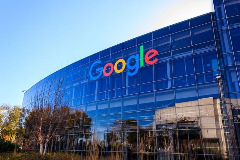 Google Siapkan Rp 183 Triliun Bangun Pusat Data dan Kantor di AS