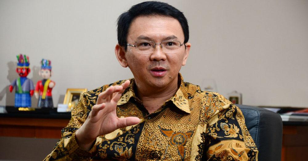 Penjelasan Gubernur Jakarta Soal Sewa Kantor Teman Ahok