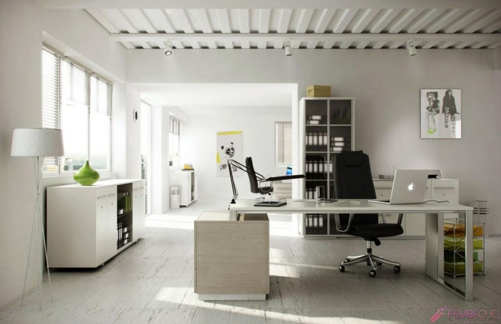 Hal-hal Penting Dalam Feng Shui Kantor