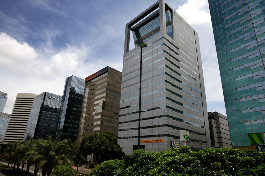 Harga Sewa Kantor di Jakarta Urutan 16 se-Asia Pasifik
