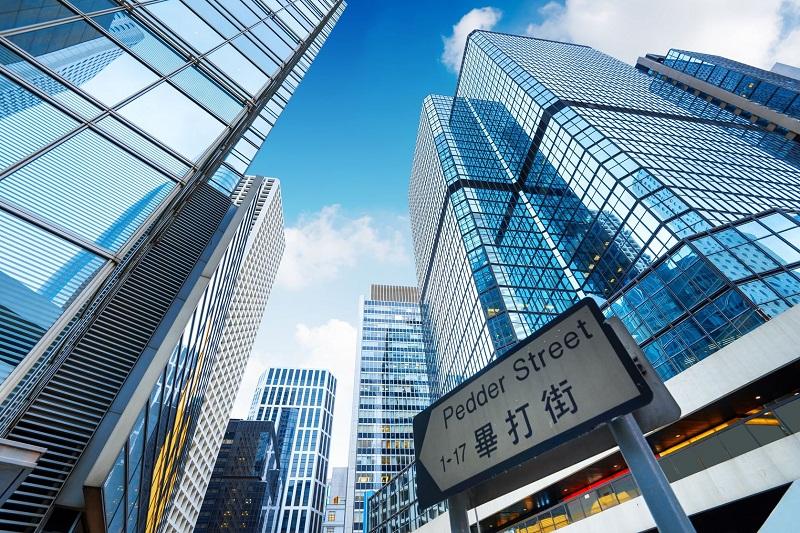 Hongkong Jadi Kota dengan Harga Sewa Kantor Termahal di Dunia