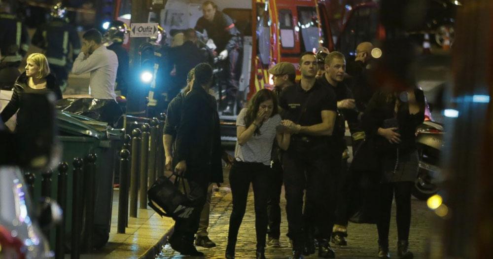 ISIS Klaim Bertanggung Jawab atas Serangan Teror di Paris