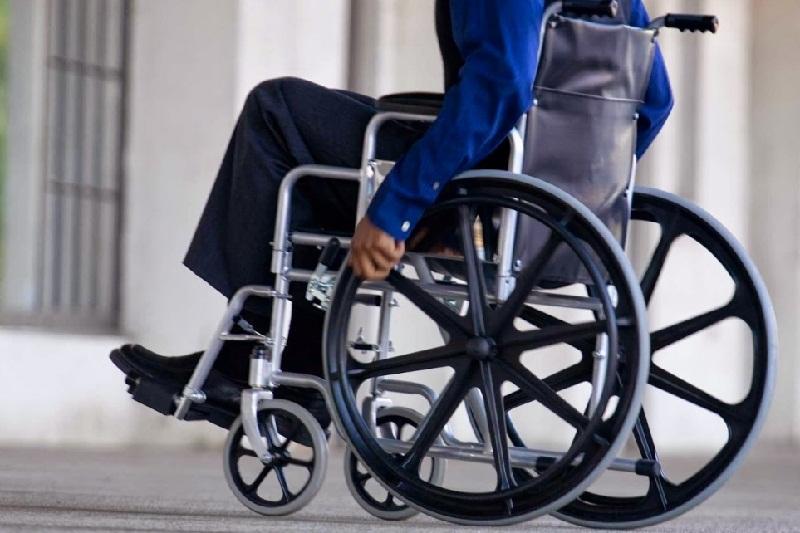 Sejumlah Perkantoran di Cilacap Belum Ramah Disabilitas