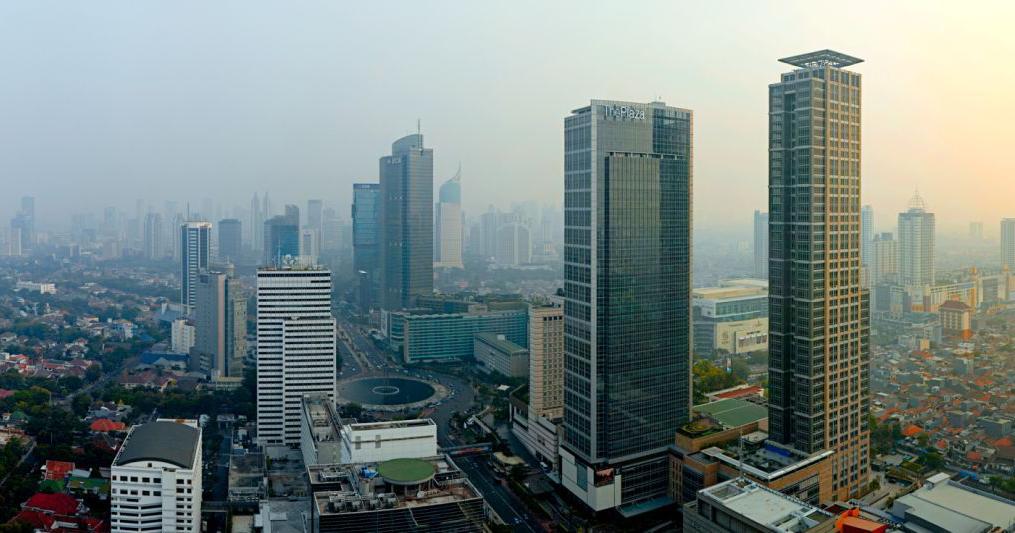 Industri E-Commerce Turut Picu Jumlah Hunian Kantor di Jakarta
